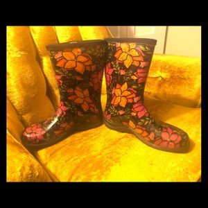 Sloggers boots